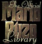 The Official Mario Puzo Library